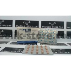 Methenolone Acetate 50 tabs по 25 mg (Примоболан)